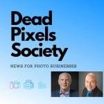 Dead Pixel Society
