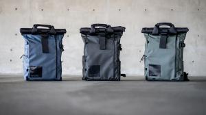 Camera Equipment Duffle Bag