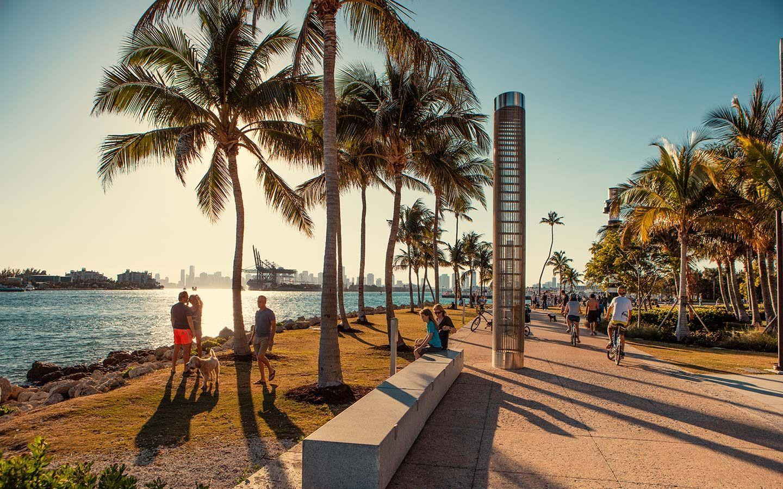 South Miami Beach - South Point